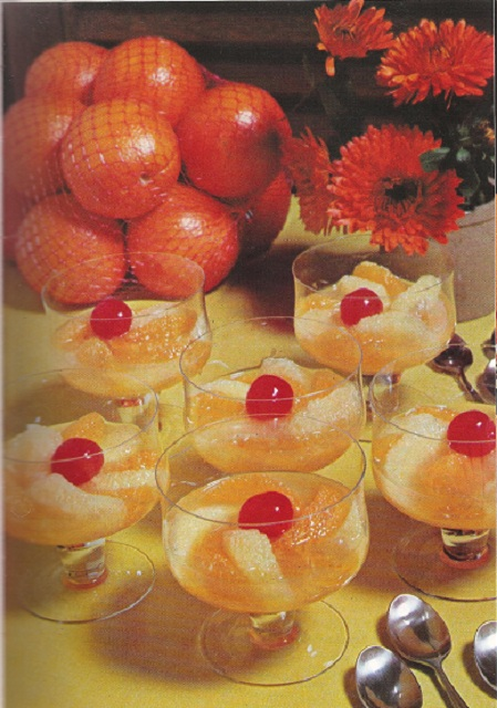 Florida Cocktail 001