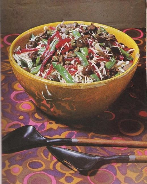 Greek Salad 001