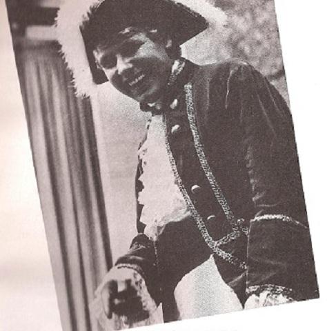 Paul Revere 1967