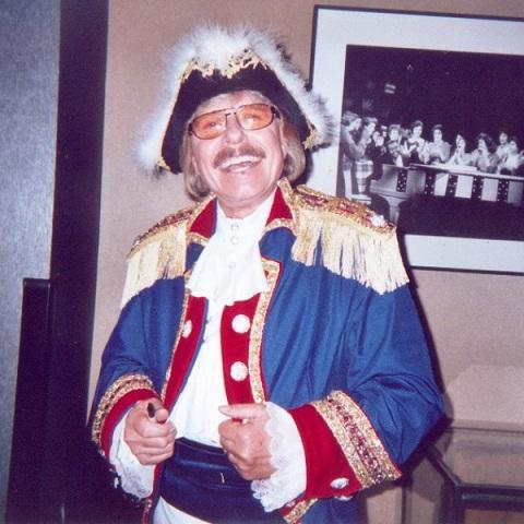 Paul Revere 2007