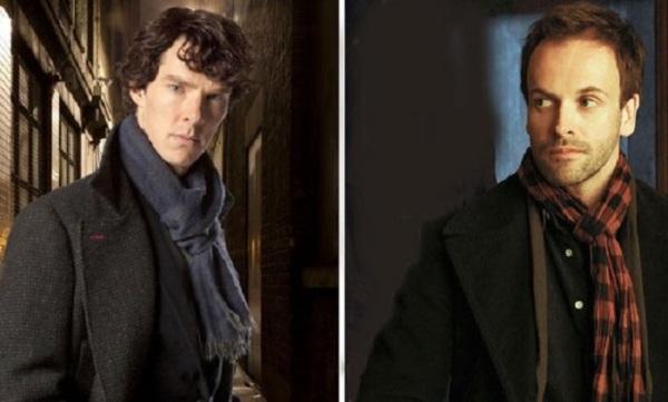 Sherlock vs Elementary