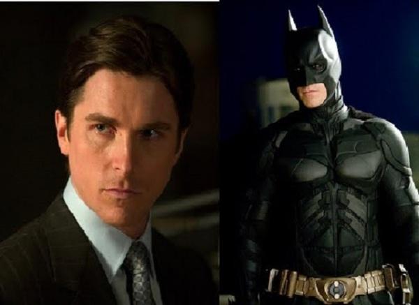 Bale /Batman