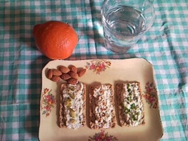 Liptauer Lunch