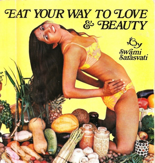 Eat For Love and Beauty 001