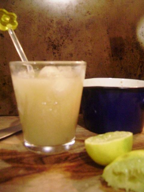 Odessa Cocktail