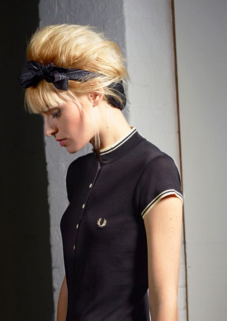 Fred Perry: Amy Winehouse Collection