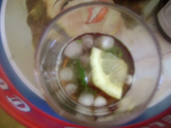 Pimms Cup 5