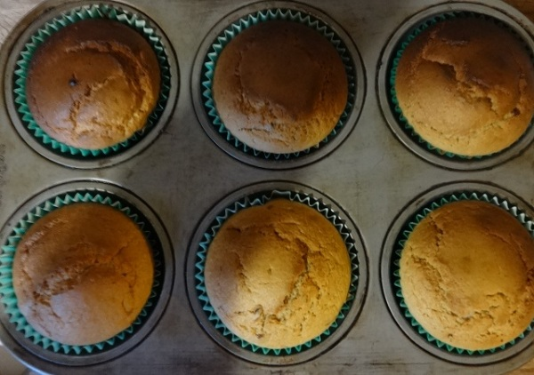 Ice Cream Muffins 2