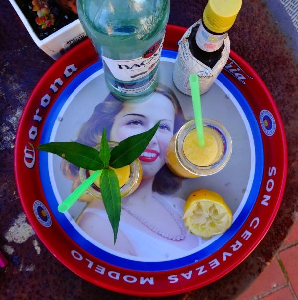 Minh Mango Daiquiri 1