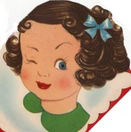 Vintage Valentine Quick as Wink2