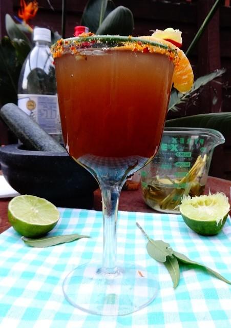Tamarind Martini 2